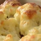 Lekker schotel van broccoli en bloemkool uit de oven met heerlijke kaassaus